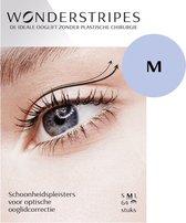 Wonderstripes - de ooglift strips - M