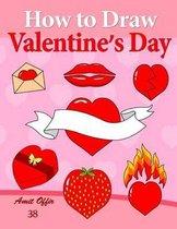How to Draw Valentine's Day