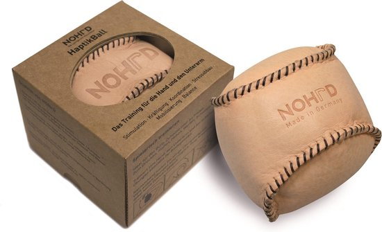 Nohrd Haptikball - 1250 g