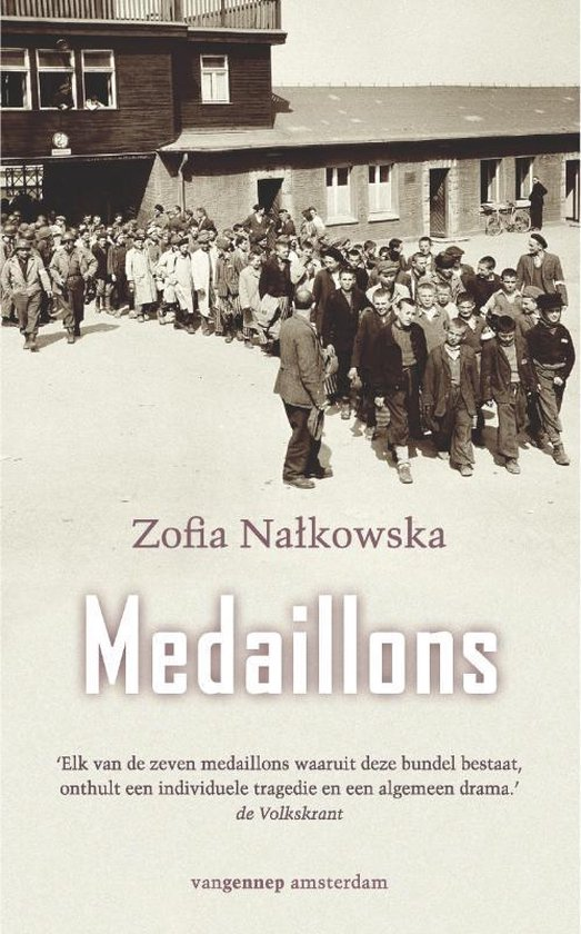 Medaillons - Zofia Nalkowska | Readingchampions.org.uk