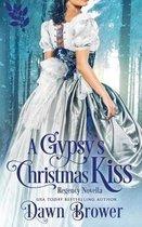 A Gypsy's Christmas Kiss