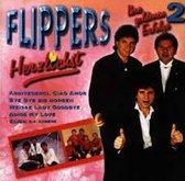 Die Flippers - Herzlichst