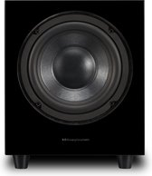 Wharfedale WH-D10 Subwoofer Black