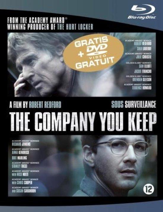 Cover van de film 'Company You Keep'