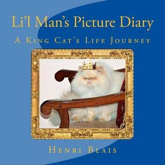 Li'l Man's Picture Diary