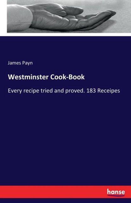 Westminster Cook-Book