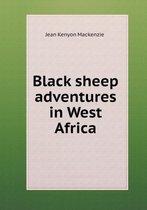 Black Sheep Adventures in West Africa
