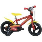 Dino Bikes Cars 3 Kinderfiets - Jongens -12 inch - Rood
