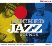 Wicked Jazz Sounds Volume 3