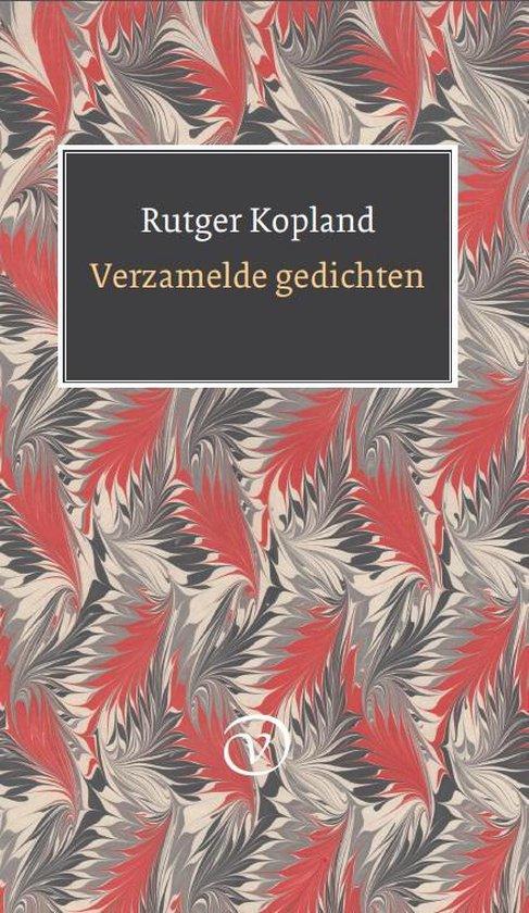 Verzameld werk - Verzamelde gedichten - Rutger Kopland | Fthsonline.com