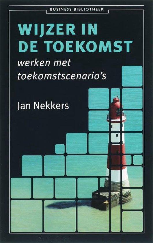 Wijzer in de toekomst - Jan Nekkers |