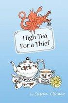 High Tea for a Thief
