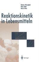 Reaktionskinetic in Lebensmitteln