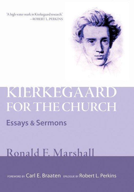 Kierkegaard for the Church