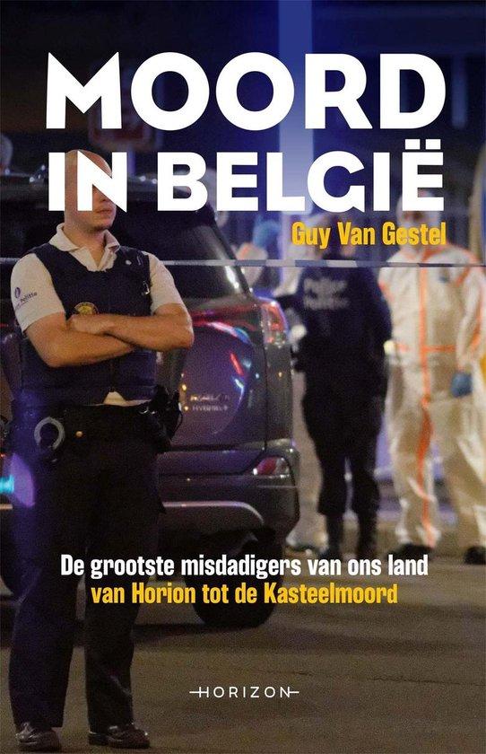 Moord in België - Guy van Gestel |
