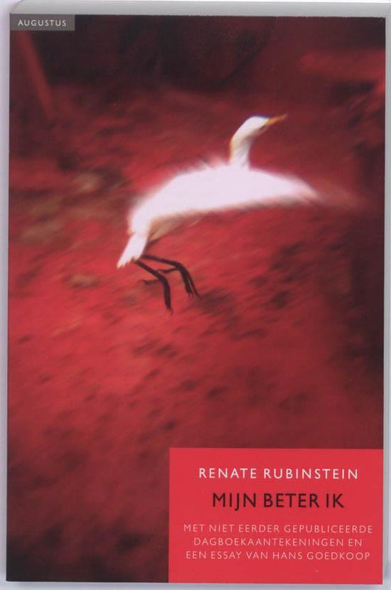 Mijn beter ik - Rena Rubinstein  