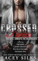 Crossed Series Box Set