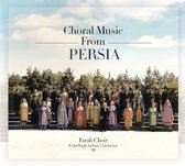 Koormuziek van Perzië / Choral Music from Persia / Iran