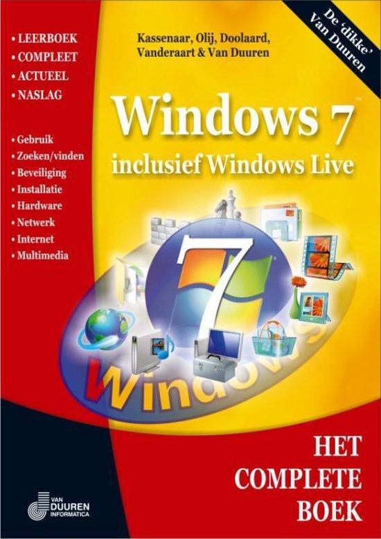 Windows 7 - Erwin Olij   Fthsonline.com