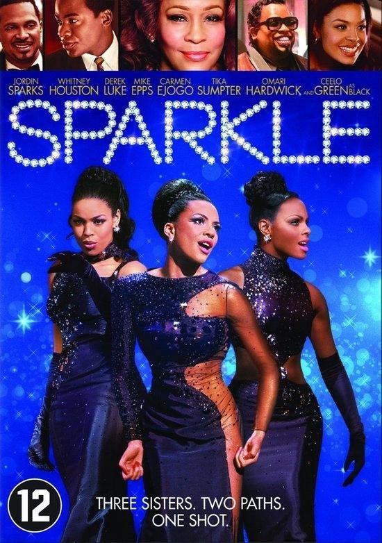 Cover van de film 'Sparkle'