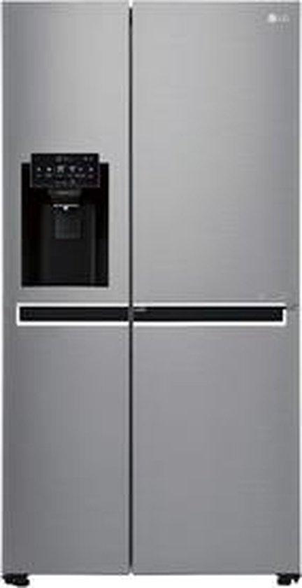 Koelkast: LG GSJ760PZUZ - Amerikaanse koelkast, van het merk LG