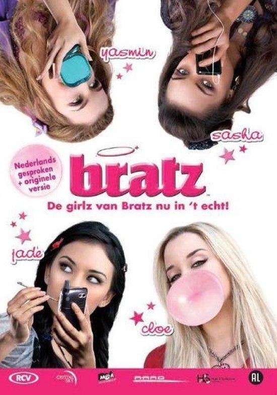 Cover van de film 'Bratz'