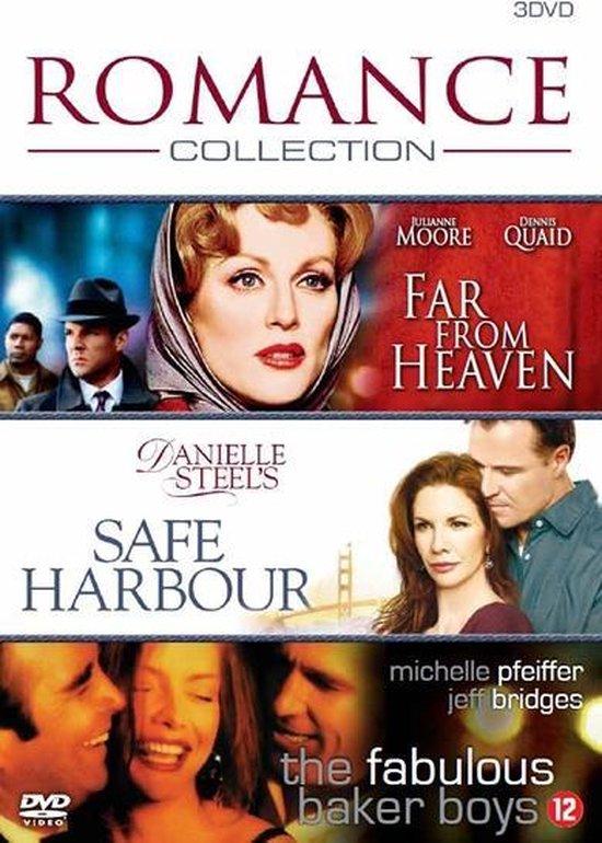 Cover van de film 'Romance Collection'