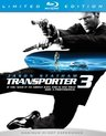 Transporter 3 (Metal Case) (L.E.)