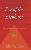 Omslag The Eye of the Elephant