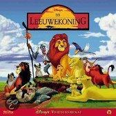 De Leeuwenkoning - Vertelverhaal-
