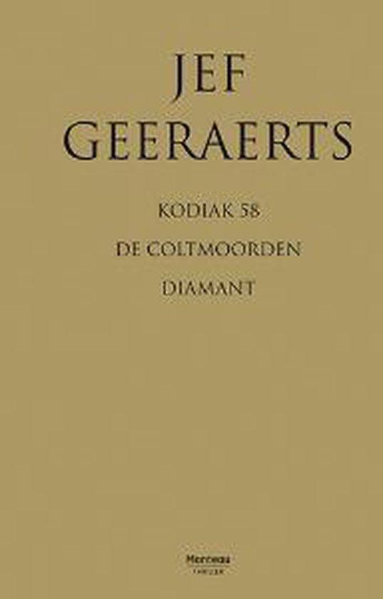 Feesteditie Jef Geeraerts - Jef Geeraerts   Fthsonline.com