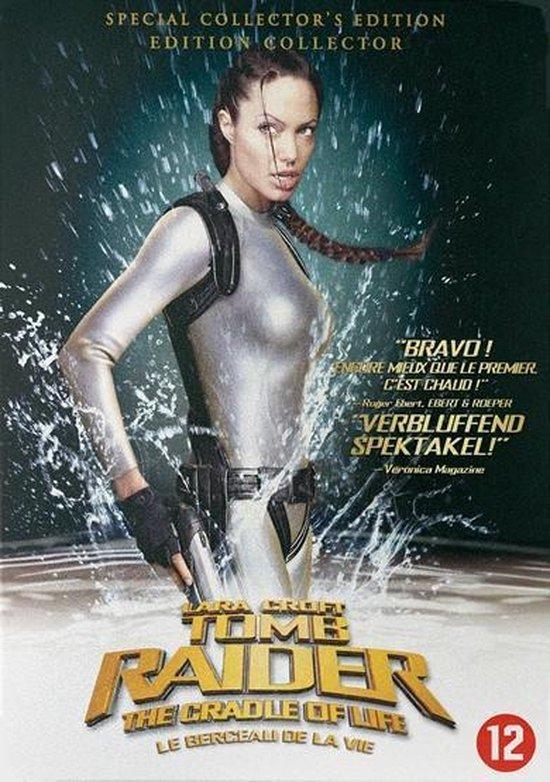 Cover van de film 'Tomb Raider 2 - Cradle Of Life'