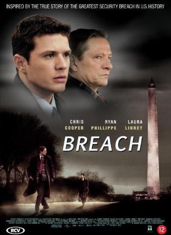 Cover van de film 'Breach'