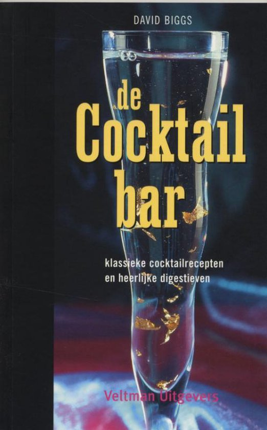 De Cocktailbar - D. Biggs |