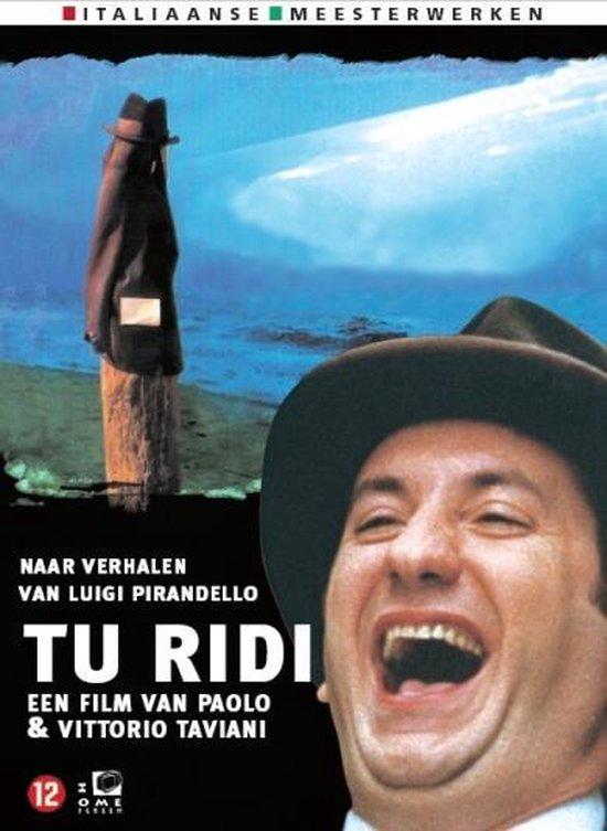 Cover van de film 'Tu Ridi'