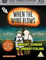 When the Wind Blows [DVD + Blu-ray]