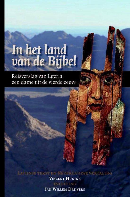 In het land van de bijbel - Aetheria   Fthsonline.com