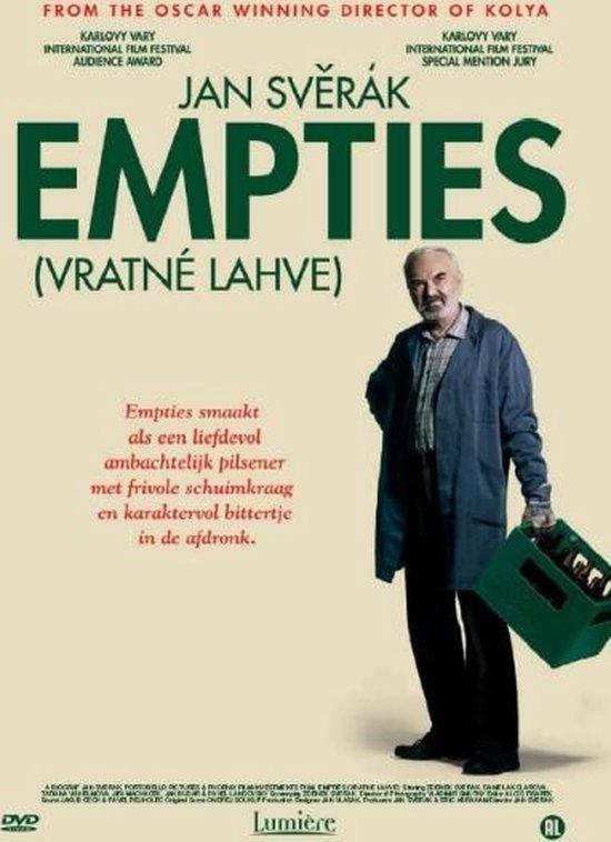 Cover van de film 'Empties'
