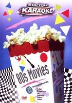 Star Trax Karaoke - 80'S Movies