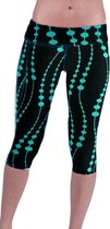 Sportbroek / legging / joggingbroek Maat S/M