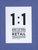 Een op een, de essentie van retail branding en design
