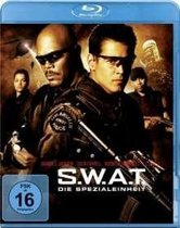 S.W.A.T. (2003) (Blu-ray)