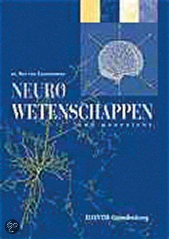 Toegepaste neurowetenschappen 1 - Neurowetenschappen 1 - Ben van Cranenburgh |
