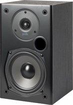 Polk T15 - Boekenplank speaker - Per paar - Zwart