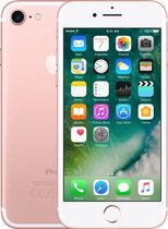Forza Refurbished Apple iPhone 7 - 32GB - Rosegoud