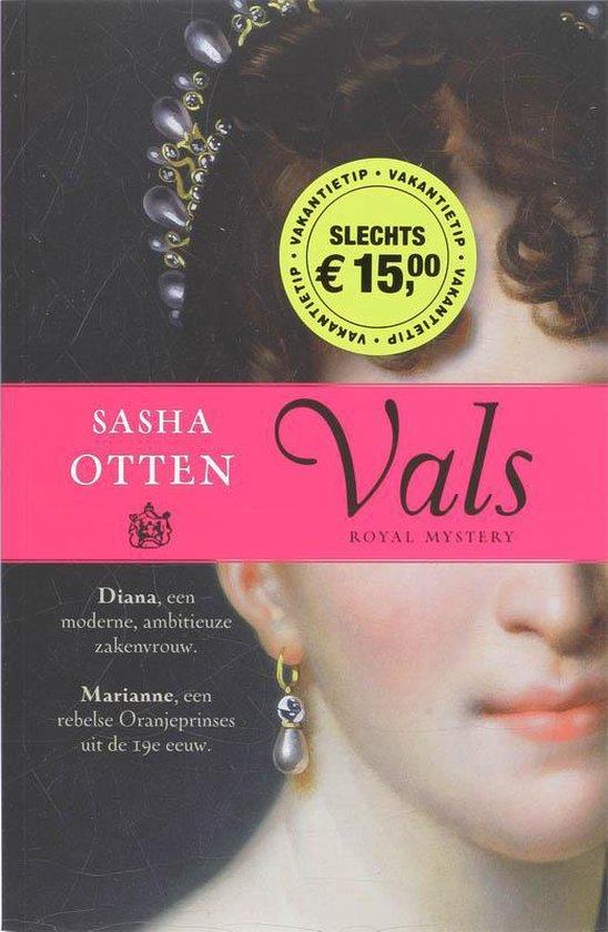 Vals - Sasha Otten pdf epub