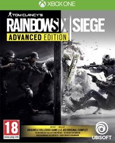Tom Clancy's Rainbow Six: Siege (Advanced Edition) Xbox One