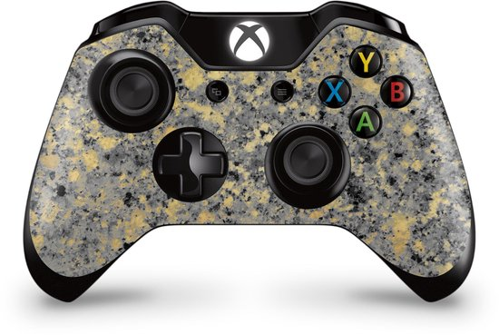 Xbox One Controller Skin Marmer 05 Sticker