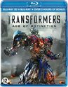 Transformers: Age of Extinction (3D Blu-ray)