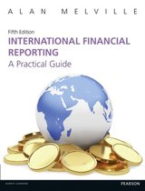 International Financial Reporting 5th edn